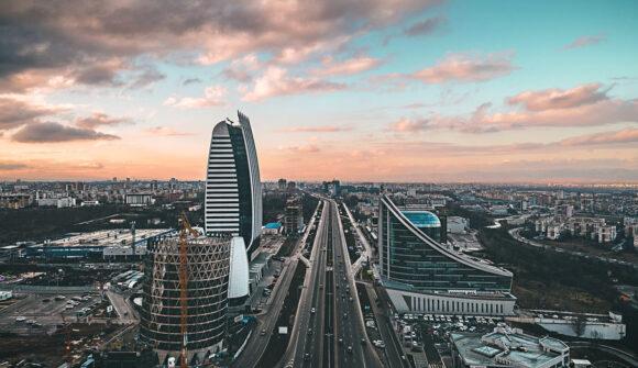 Предизвикателствата на града и пътя за тяхното решаване